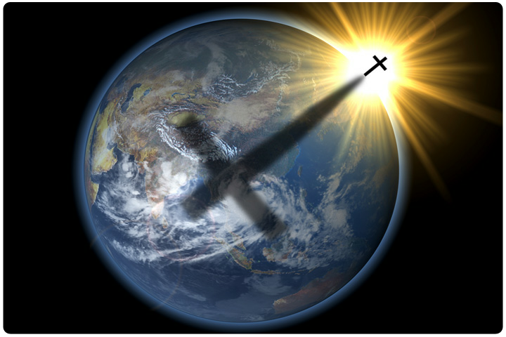 Plan of Salvation Foreshadowed in the Story of Creation | From A ...